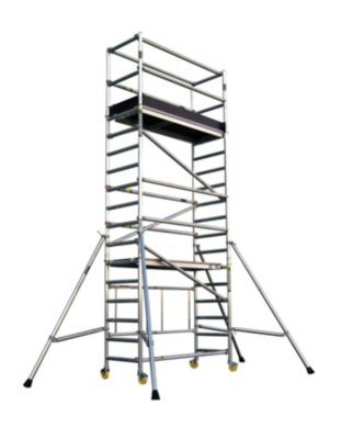 Podiums & Working Platforms