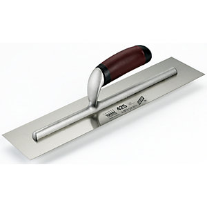 Ragni 16in Carbon Steel Finishing Trowel
