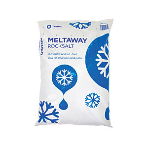 Tarmac Meltaway Rock Salt Major Bag