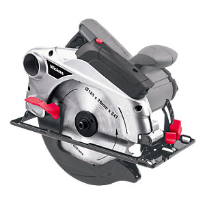 Wickes 1300W Circular Saw 185mm