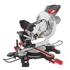 Wickes 1500W Sliding Mitre Saw 210mm