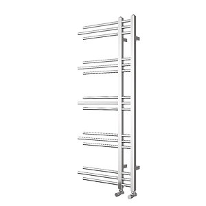 Towelrads Embrace Chrome 1200 x 500mm Radiator