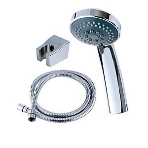Triton Shower Accessories Pack Chrome