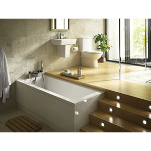 Wickes Pelosa with Lesina Bath