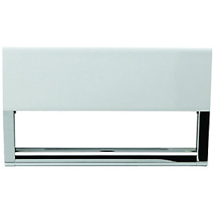 Sesto 300mm Towel Rail