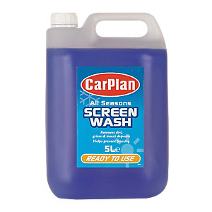 Wickes All Seasons Screen Wash 5 Litre