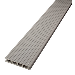 UPM ProFi Deck Board Silver Green 28mm x 150mm x 4.0m