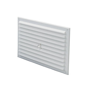 Wickes Hit & Miss Vent 225 x 150mm