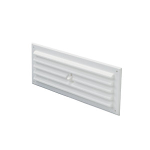 Wickes Hit & Miss Vent 225x75mm