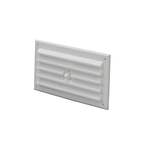 Wickes Hit & Miss Vent 150x75mm