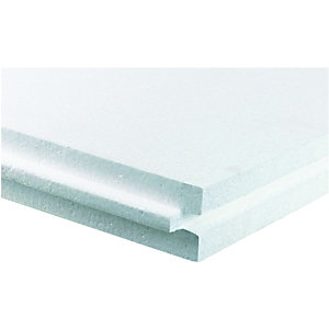 Wickes 50mm T & G Polystyrene Insulation Board 450x1200mm