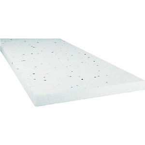 Wickes 50mm General Purpose Polystyrene 600x2400mm