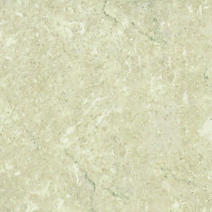 Wickes Bathroom Worktop Cream Slate Gloss 600mm