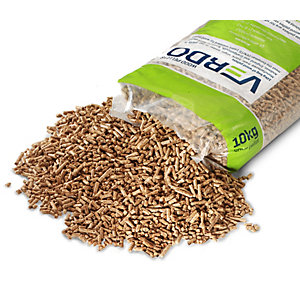 Verdo Wood Heating Pellets 10kg