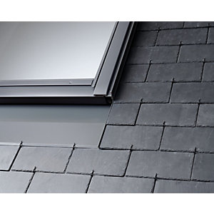 VELUX EDL CK02 0000 Slate Roof Window Flashing 780x550mm