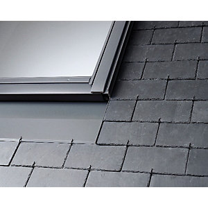 VELUX EDN MK06 2000 Recessed Slate Roof Window Flashing 1180x780mm