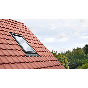 VELUX Single Profiled Tile Flashing Type EDW 0000 to suit MK04 window 780mm x 980mm