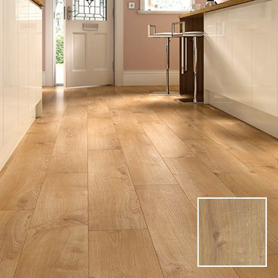 Venezia oak laminate flooring