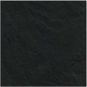 Wickes Splashback Grey Slate 9x600x2400mm