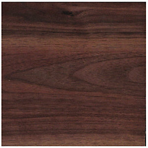 Wickes Splashback Romantic Walnut 9x1200x2400mm