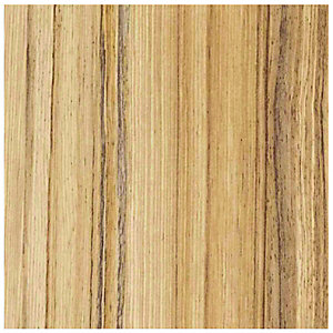 Wickes Wood Effect Laminate Coco Bolo Worktop 38x600mmx3m