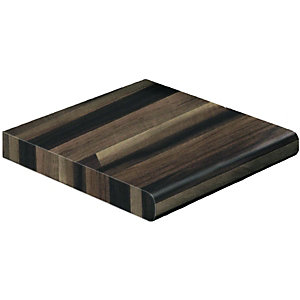 Wickes Laminate Zebra Block Upstand 3m