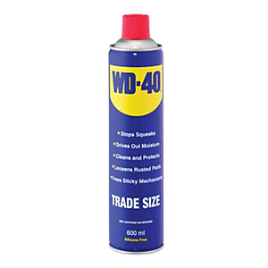WD-40 600ml Multi-use Product