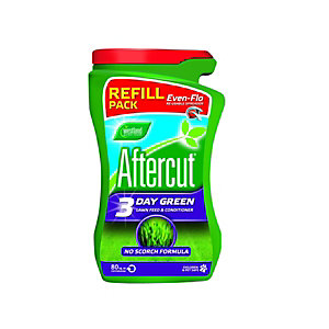 Westland Aftercut 3 Day Green Even-Flo Refill 80m2