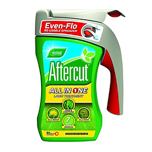 Westland Aftercut All In One Even-Flo Spray 80m2