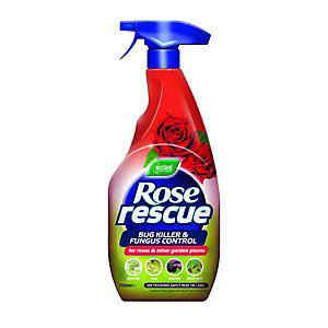 Westland Rose Rescue Bug & Fungus Ready To Use Spray 750ml
