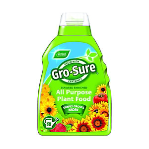 Westland Gro-Sure All Purpose Plant Food 1L