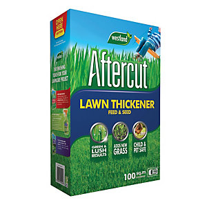 Westland Aftercut Lawn Thickener Feed & Seed Box