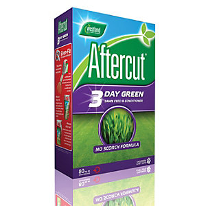 Westland Aftercut 3 Day Green Lawn Feed and Conditioner Box