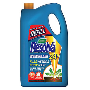 Westland Resolva 24H Rtu Power Pump Refill 5L