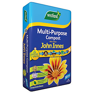 Multi Purpose Compost w/John Innes 50L NF