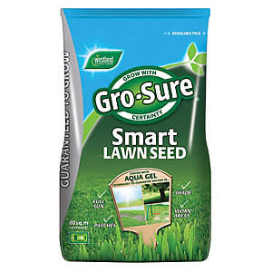 Gro-sure Smart Seed Bag