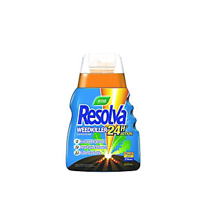 Westland Resolva 24 Hour Weedkiller 500ml
