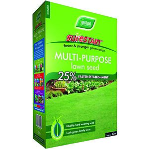 Westland Sure Start Multi Purpose Grass Lawn Seed