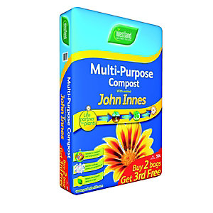 Westland Multi-Purpose Compost with added John Innes 50L