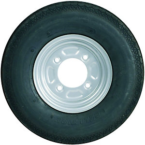 Erde Spare Wheel For 122 Trailer