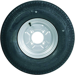 Erde Spare Wheel For 143 Trailer