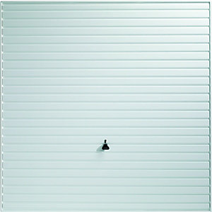 Wickes Horizon Framed Retractable Garage Door 2438x2134mm