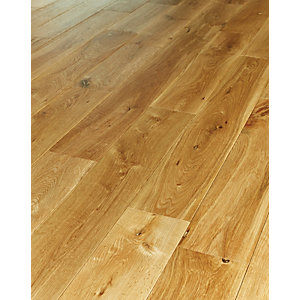 Westco Milanas Oak Solid Wood Flooring