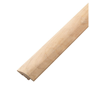 Wickes Solid Oak Reducer 900mm