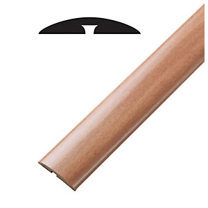 Wickes Oak Threshold Bar & Reducer 900mm