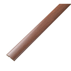 Wickes Salinas Oak Threshold Bar & Reducer 900mm
