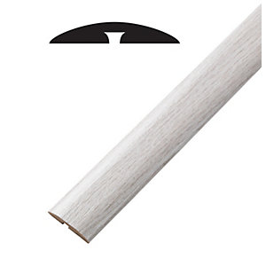 Wickes Shimla Oak T-Bar & Reducer 900mm