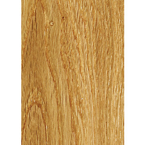 Wickes Milanas Oak Solid Wood Sample