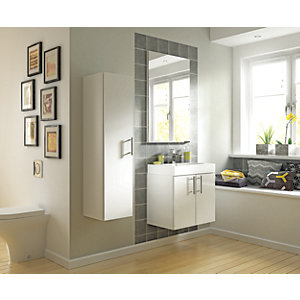 Wickes Talana Furniture with Basin Package Deal