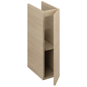 Iflo aliano base unit oak 200mm x 380mm tp trade offers for 200mm kitchen wall unit